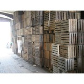Bulk Buy Wooden Apple Crates (5)