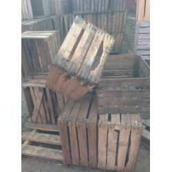 20 x Repair Grade Crate Lot