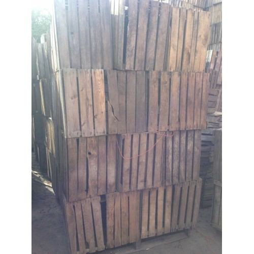 Half Repair Pallet (30 crates)