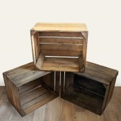 Wooden Crates (7)