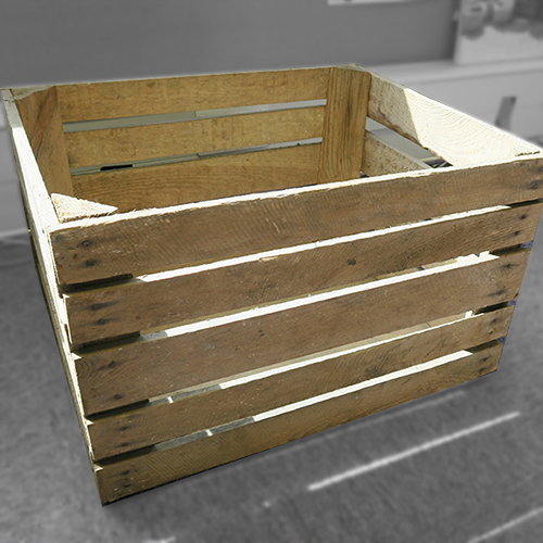 Storage Crate Type 5