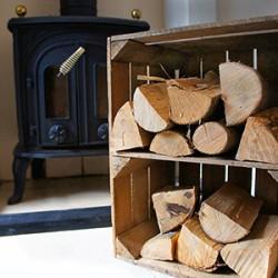 Log Storer