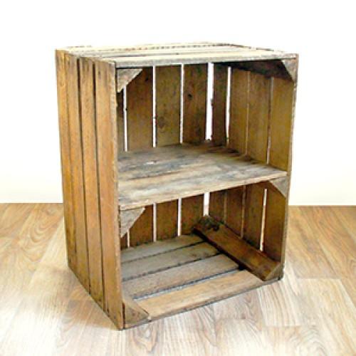 Single Short Shelf Unit (Vertical)