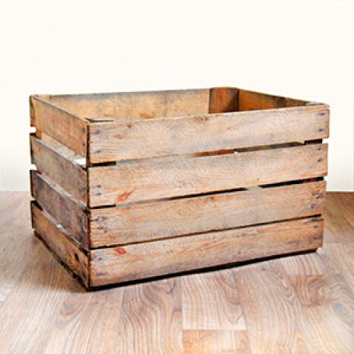 Storage Crate Type 4