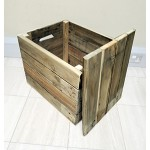 The Louisa - Luxury Crate with Lid